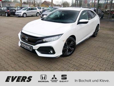 gebraucht Honda Civic 1.5 i-VTEC Sport Inkl. Wechselbonus