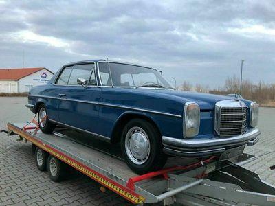 gebraucht Mercedes W114 250 Mercedes Benz 250 CE /8 -Coupe Stric...