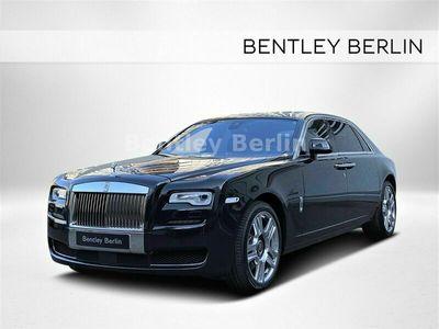 gebraucht Rolls Royce Ghost EWB Extended Wheelbase - SERIE II - als Limousine in Berlin
