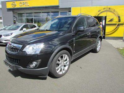 gebraucht Opel Antara 2.2 CDTI Cosmo 4x4