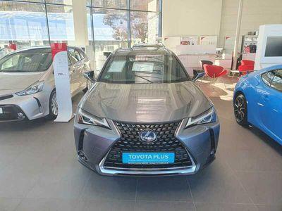 gebraucht Lexus UX Amazing Edition /LED/PDC/AHK/E-Call