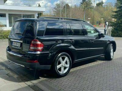 gebraucht Mercedes GL420