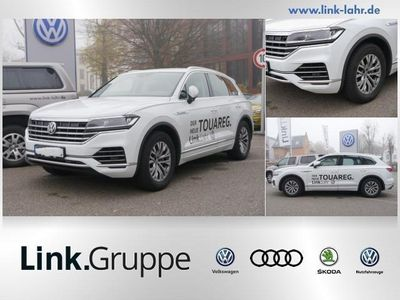 used VW Touareg neues Modell 3.0 l V6 TDI SCR 210 kW (286 (LED Led