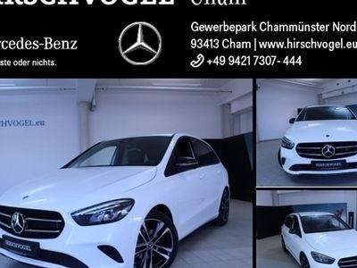 gebraucht Mercedes B180 Progressive+Night+MBUX+Navi+LED+PDC+SHZ