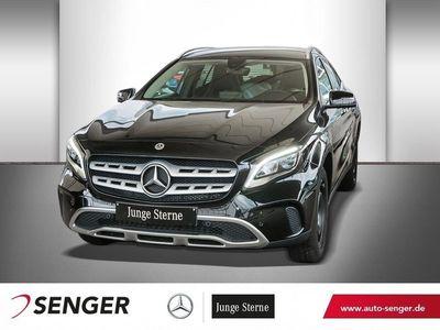 gebraucht Mercedes GLA220 D 4M URBAN+7G+KAMERA+LED+NAVI+TEMPOMAT Fahrzeuge kaufen und verkaufen