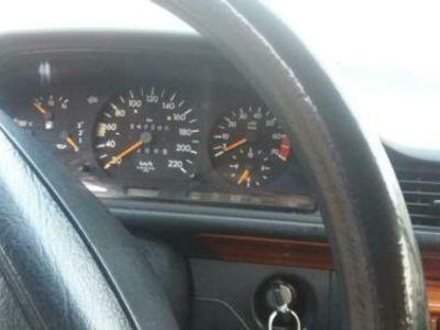 gebraucht Mercedes 230 w124t