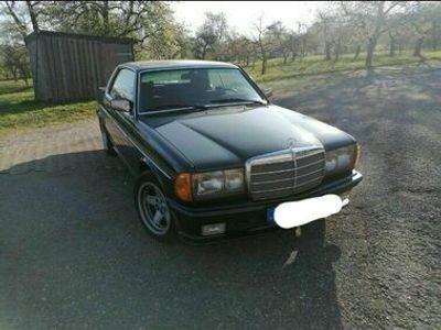 gebraucht Mercedes 280 CE, 1. Serie in gutem Zustand zu verkaufen!