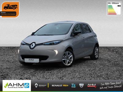 gebraucht Renault Zoe Zen R90 ZE40 - vom ZE-Profi AHM! STANDHZ EU6