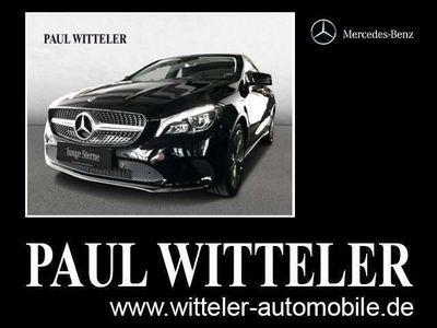 gebraucht Mercedes CLA200 d SB Urban/Navi/LED/Klima/Park-Pilot/Sit
