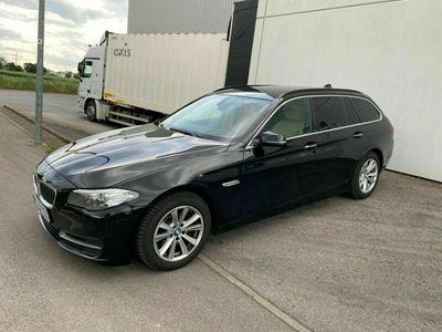 gebraucht BMW 518 d Touring Aut. NAVIPROF+XEN+SHZ+PDC