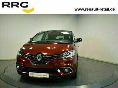 gebraucht Renault Scénic IV BOSE Edition Automatik Inspektion + TÜ