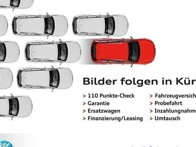 gebraucht Audi A4 Ambiente 2.0 TDI Xenon Navi