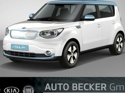 used Kia Soul EV PS Play + Komfort + CHAdeMO + 27kWh