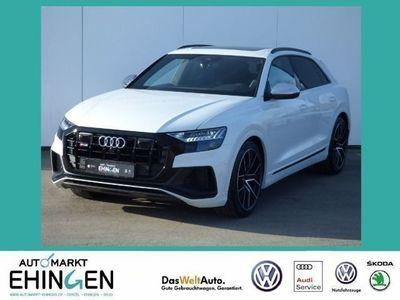 gebraucht Audi S8 TDI Tip Voll Sthz Panorama ACC Matrix Leder Navi