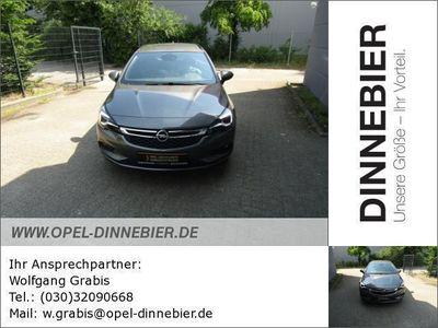 gebraucht Opel Astra Ultimate 1.6T |*LED*RFK*Sitzheiz*| Gebrauchtwagen, bei Autohaus Dinnebier GmbH