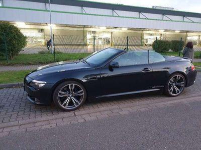 gebraucht BMW 630 Cabriolet i Facelift, EINZELSTÜCK 20 Z...