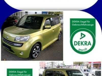 gebraucht Daihatsu Materia 1.5 --1. HAND-SERVICE GEPFLEGT--