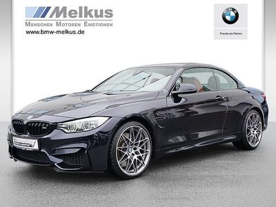 gebraucht BMW M4 Cabriolet M Competition Head-Up HK HiFi LED Shz