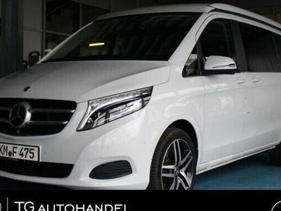 używany Mercedes V250 MARCO POLO HORIZON ED/L+4MATIC+AHK+LED+NAV