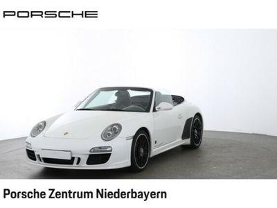 gebraucht Porsche 911 Carrera GTS 991 (911)Cabriolet | PDK Getriebe