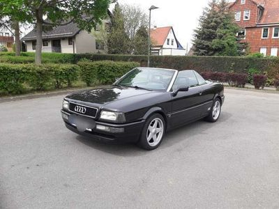 gebraucht Audi Cabriolet Grundausstattung