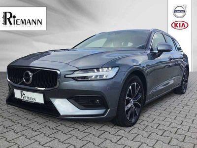 gebraucht Volvo V60 D3 Geartronic Momentum, Gebrauchtwagen, bei Autohaus Riemann e.K.
