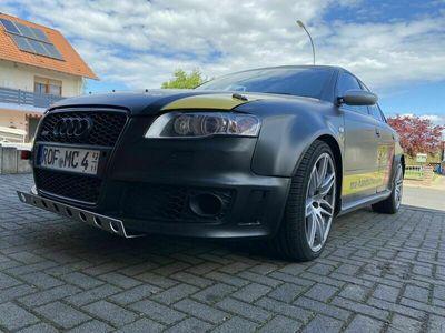 gebraucht Audi RS4 B7 Tracktool