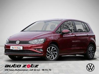 gebraucht VW Golf Sportsvan JOIN 1.0 TSI Navi