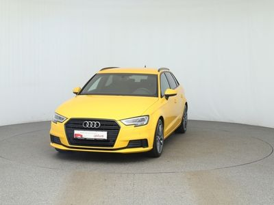gebraucht Audi A3 Sportback 30 TFSI sport S line DAB|LED|Navi