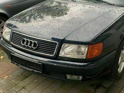 gebraucht Audi 100 avant
