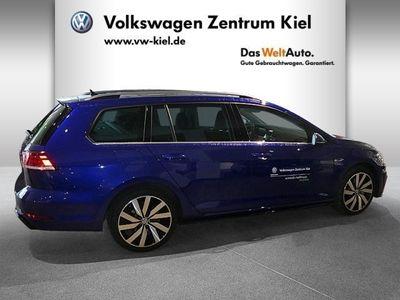 gebraucht VW Golf Variant Highline VII 1.5 TSI DSG R-LINE