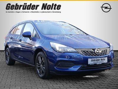 gebraucht Opel Astra 1.2 Benzin