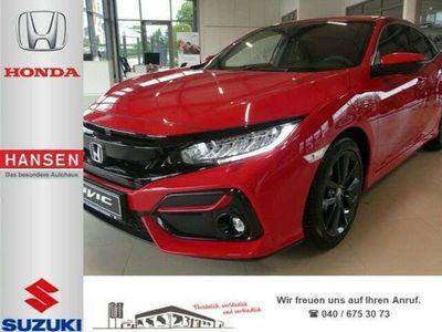 gebraucht Honda Civic Lim. 5-trg. 1.0 Elegance Automatik