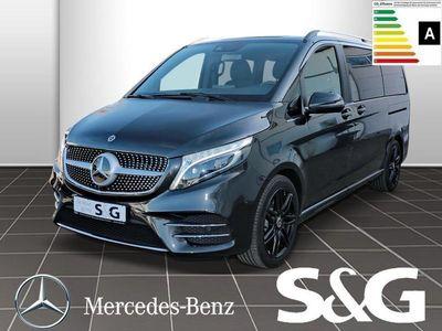 gebraucht Mercedes 300 Vd EDITION Lang AHK