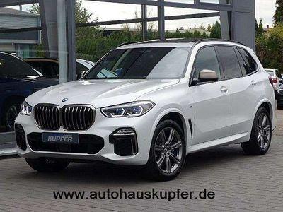 gebraucht BMW X5 M d xDrive Sportpaket°Pa no°AHK°AccProf