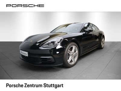 gebraucht Porsche Panamera 4 LED-Matrix Surround View 20-Zoll