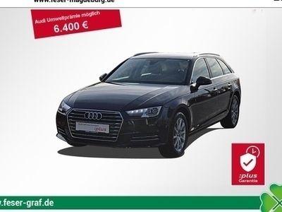 gebraucht Audi A4 Avant Design 1.4TFSI design/AHK/Navi/Xenon/Tempomat