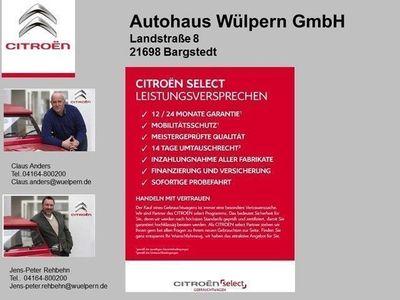 gebraucht Citroën C4 Cactus BlueHDi 100 FAP Shine