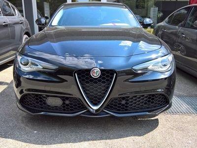 gebraucht Alfa Romeo Giulia 2.0 Turbo 16V AT8-Q4 Veloce