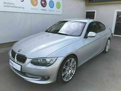 gebraucht BMW 330 330 i Coupe Klima