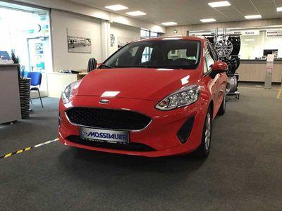 gebraucht Ford Fiesta 1.1 TREND, Tageszulassung bei Alois Mössbauer GmbH