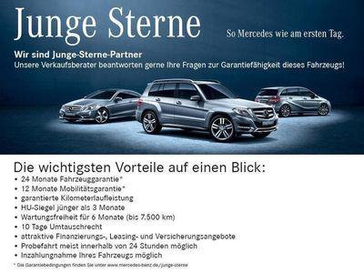 gebraucht Mercedes GLC220 d 4M