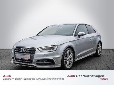 gebraucht Audi S3 2.0 TFSI quattro S tronic *ACC*NAVI*PDC*