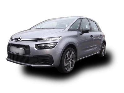 gebraucht Citroën C4 Picasso PureTech 110 Stop&Start