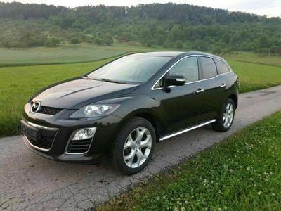 gebraucht Mazda CX-7 Exclusive-Line