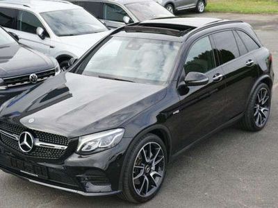 gebraucht Mercedes GLC43 AMG AMG 4Matic *PANO*NIGHT*21Z*COMAND*KAM*