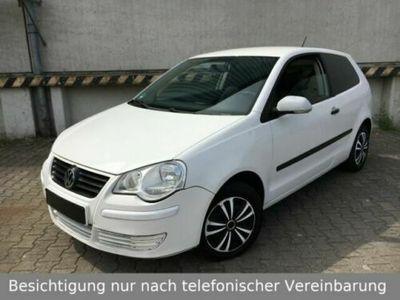 gebraucht VW Polo IV 1.2 Trendline*Klima* PDC *