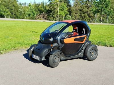 gebraucht Renault Twizy (ohne Batterie) Color