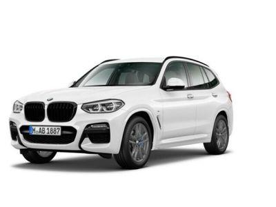 gebraucht BMW X3 xDrive30i M SPORT AT Navi Prof. Sport Aut.