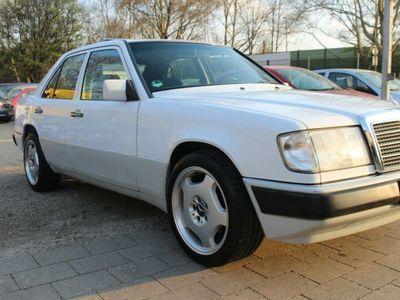 gebraucht Mercedes 200 E/Zentral/Schiebedach/LM Felgen/2.Hand/Top